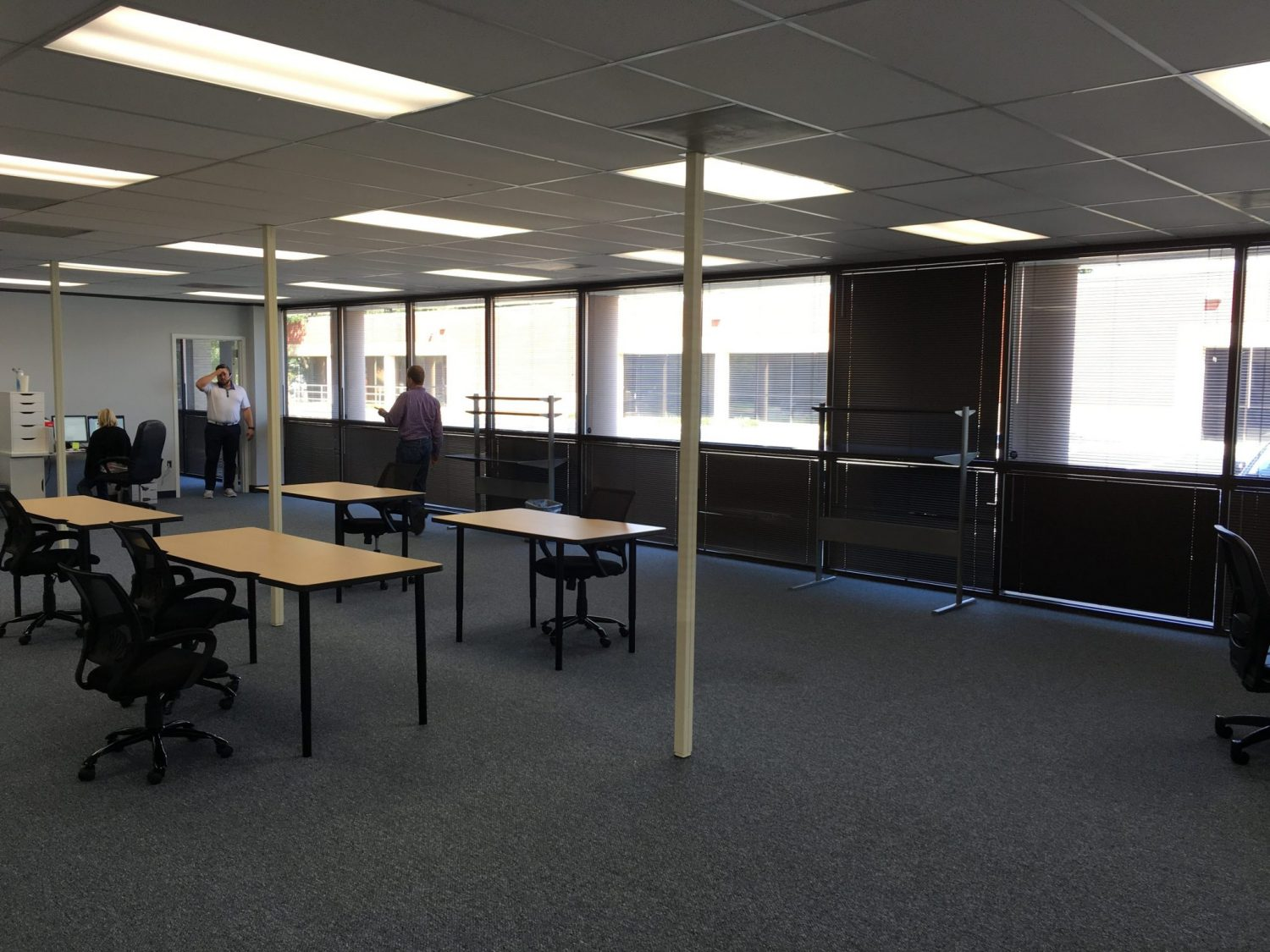 Alt.Biz brings coworking space to the MoRA area