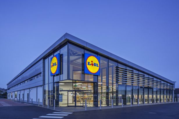 Lidl in the MoRA area (Update!)