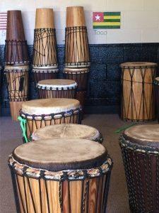 AYN drums