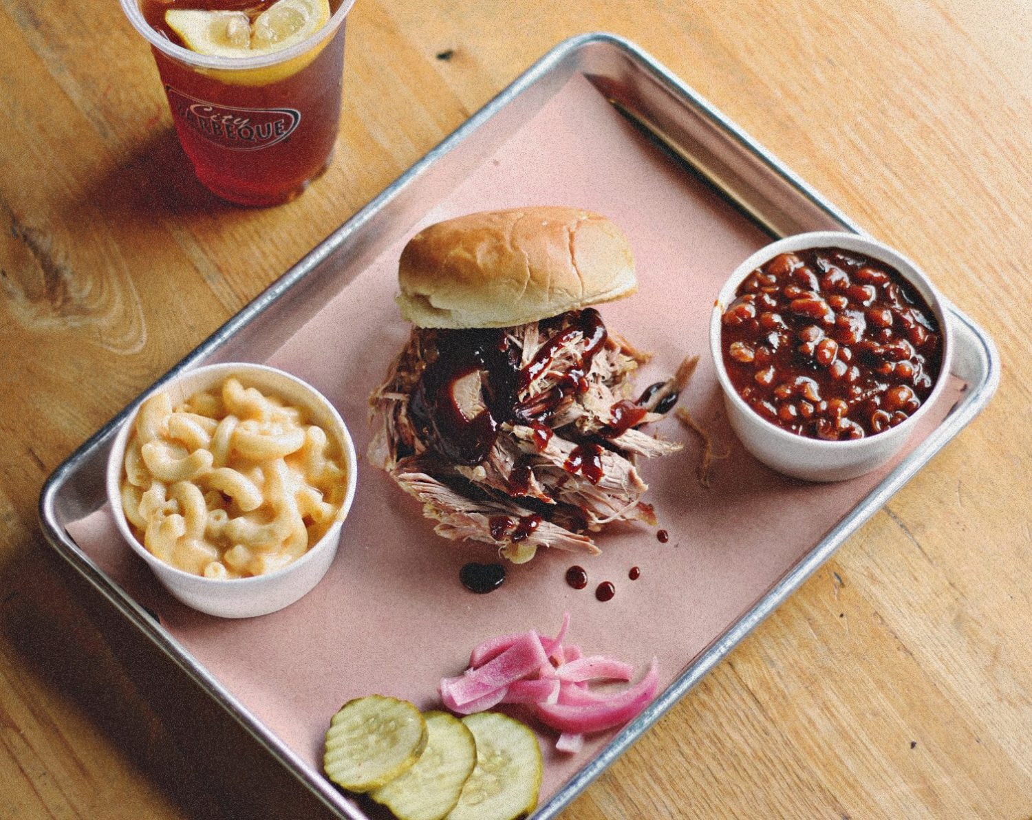 5 Things You Need To Know About Upcoming Restaurant City Barbeque