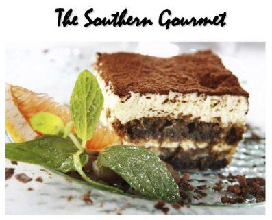 Spotlight on The Southern Gourmet