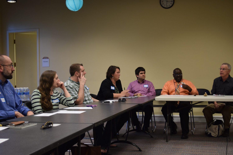 MoRA Board Meeting