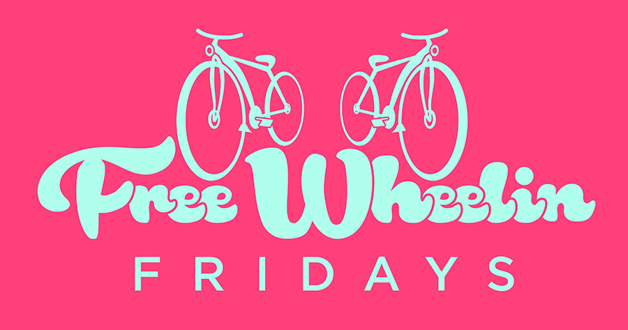 Free Wheelin' Friday Bike Community Group Starts This Week