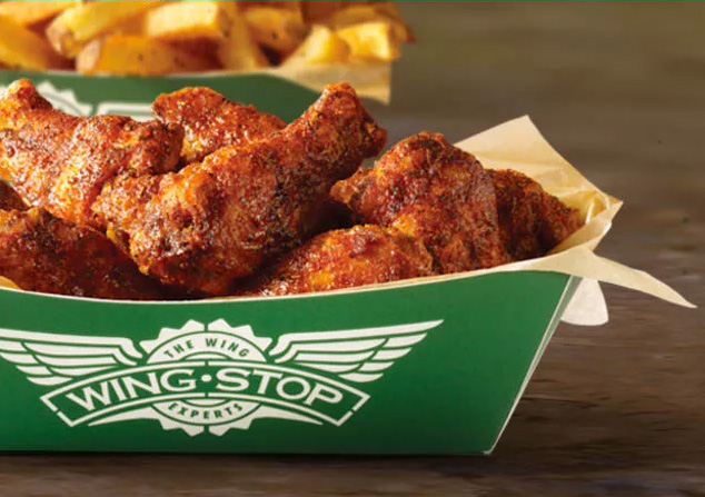 Wingstop bringing its spicy eats to Meridian Place